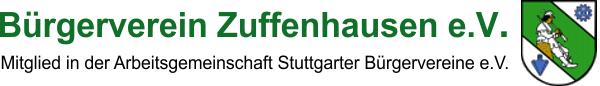 Bürgerverein Zuffenhausen e.V.